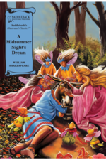 A Midsummer Night's Dream Graphic Shakespeare